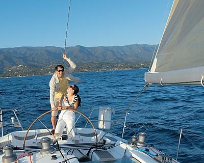Sport-Sailing
