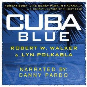 Cuba Blue cover photo
