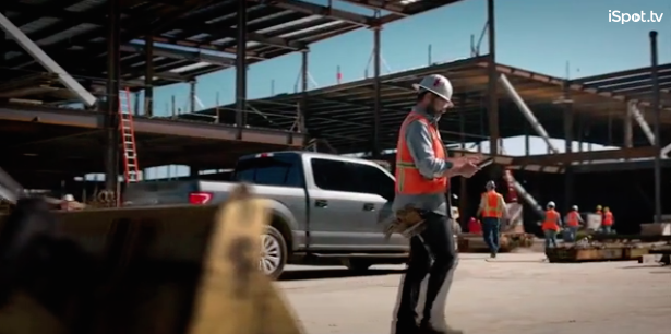 National English and Spanish Commercial for FORD F-150